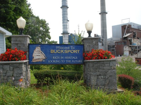 Welcome to Bucksport