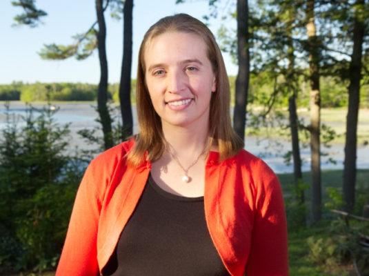 Jennifer Fortier